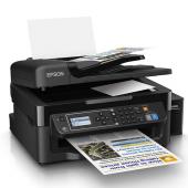 Epson L565 Color Prınt Kop Fax Wifi Yazıcı