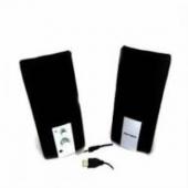 Polygold Pg 245 1+1 Mini Speaker