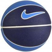 Nike Skills 3 No Mini Basketbol Topu Mavi