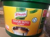 Knorr Tavuk Suyu 5 Kg Toz Bulyon 1 2 3