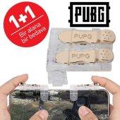 Pubg Ateş Tetik Tuşu Tuş Düğmesi Telefon İçin Oyun Adaptörü M25