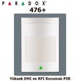 Paradox 476 Pet Analog Single Optik Pır Dedektör
