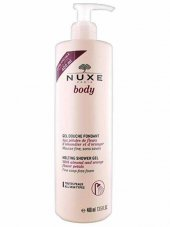 Nuxe Body Shower Gel 400 Ml