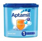Aptamil 1 Çocuk Devam Sütü 400 Gr