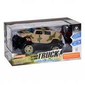 6144 1 2 Ups Sarjlı Uz.kum.askeri Jeep 12
