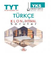 Tyt Türkçe Klon Ve İhtimal Sorular