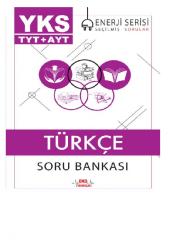 Yks (Enerji Serisi) Türkçe Soru Bankası