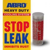 Abro Stop Leak Radyatör Çatlak Tıkayıcı Toz