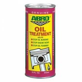 Abro Motor Yağ Katkısı Oil Treatment 443 Ml