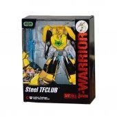 8001j 3 Metal Gövdeli Dönüşebilen Robot 9 56