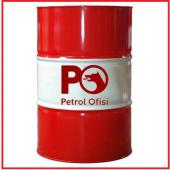 Petrol Ofisi Heat Transfer Oil 32 180 Kg Varil