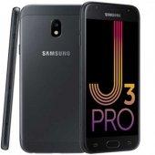 Samsung Galaxy J3 Pro 16 Gb Siyah Akıllı Telefon