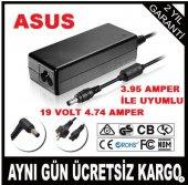 Asus M51v M 51 V Adaptör19 Volt 4,74 Amper Şarj Cihazı Şarz