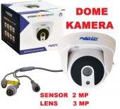 Ahd Cmos Dome Kamera Camera Sensor 2 Mp 2 Mp Megapixel