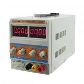 Atölyelere Uygun Ayarlanabilir Güç Kaynağı Adaptör 30 V 5 Amper