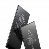 Apple İphone 7 Baseus Original Telefon Bataryası 2250 Mah