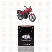 Ytx14ah Bs Lp 12v 12 Amper Motosiklet Aküsü
