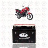 Ytz14s Bs Lp 12v 10 Amper Motosiklet Aküsü