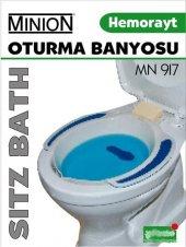 Minion Oturma Banyosu Hemorayt Basur Küveti Mn917