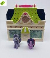 Lisanslı Litte Pony Taşıma Çantası 2886