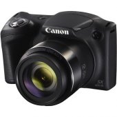 Canon Powershot Sx420 Is Dijital Fotoğraf Makinası