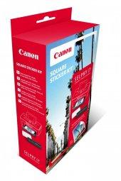 Canon Pcc Cp400 + Kc 18 Kağıt Set