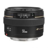Canon Ef 50mm F 1.4 Usm Objektif