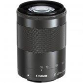 Canon Ef M 55 200mm F 4.5 6.3 Is Stm Objektif