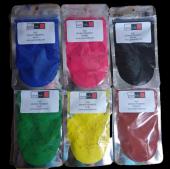 Epoksibella Epoksi, Taş Tozu, Polyester, Poliüretan Pigment
