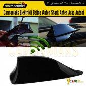 Elektrikli Balina Anten Shark Anten Araç Anteni Fiat Uyumlu Videolu Carmaniaks Crm22010