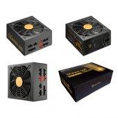 High Power Super Gd 750w 80+ Gold Güç Kaynağı