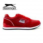 Slazenger Gazz Sa19lk008 Bağcıklı Kadın Spor Ayakkabı
