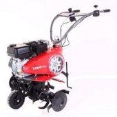 Pubert Vario R210 Benzinli Çapa Makinası 2+1