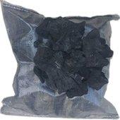 Elenmiş Meşe Mangal Kömürü 1 Kg Büyük Parçalı Tozsuz