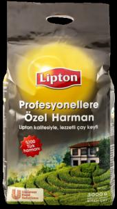 Lipton Profesyonellere Özel Harman Çay 3 Kg