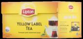Lipton Yellow Label Demlik Poşet 320 Gr