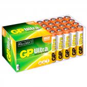 Gp Lr03 Super Alkalin İnce Kalem Pil 40lı Pk