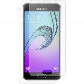 Samsung Galaxy A310 A3 2016 Ön Ve Arka Full Body Ekran Koruyucu F
