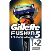 Fusion Proglide Flexball 2 Up Tıraş Makinesi
