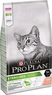 Proplan Sıterılısed Somonlu Kedi Maması 1,5 Kg