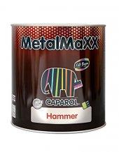 Filli Boya Metalmaxx Hammer Paslı Yüzeye Uygun 2,5 Lt.nefti Yeşil