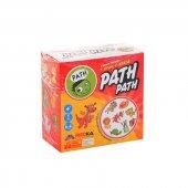 Redka Path Path 5 Oyun 1 Arada