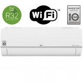 Lg S3 M12ja2fa Dual Plus 12000 Btu Wifi R32 Gaz A++ İnverter Klim
