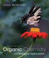 Study Guide With Solutions Manual For Mcmurrys Organic Chemistry With Biological Applications