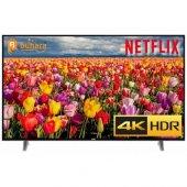 Regal 50r7520u 50 İnç 127cm 4k Uydu Smart Led Tv