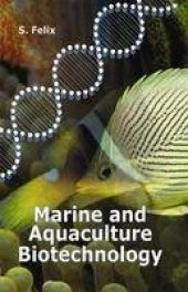 Marine And Aquaculture Biotechnology
