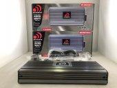 Masive Ms Md5100.5 2400 Watt Digital Amfi