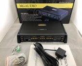 Mg Audio 900.4 4 Kanal 4000 Watt Amfi