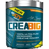 Bigjoy Creabig Powder 300 Gr (Kreatin, Creatine) Aromasız