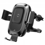 Baseus Smart Vehicle Bracket Wireless Charger
